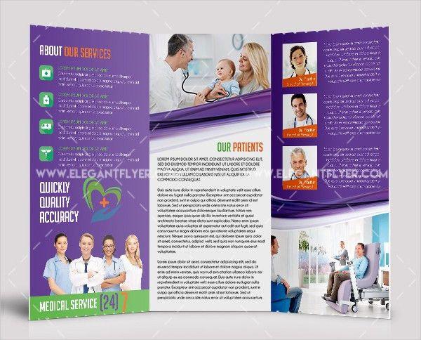 25+ Medical Brochure Templates - Free PSD, AI, Vector Format Download