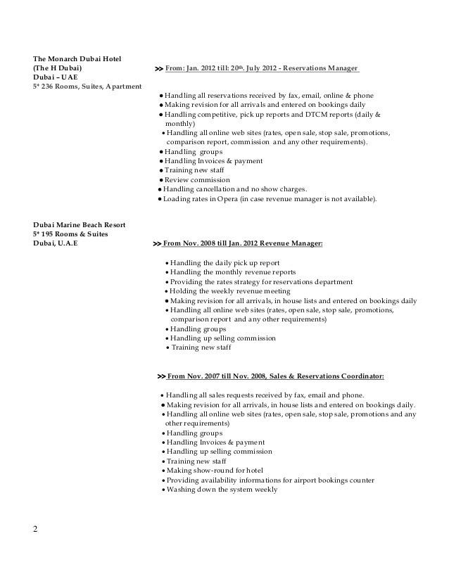 Booking Agent Resume Professional Airline Reservation Agent - booking agent resume