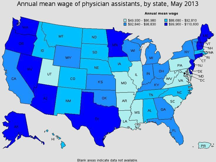 Best 25+ Physician assistant salary ideas on Pinterest | Pa life ...