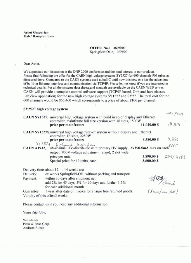 5+ Purchase Proposal Templates – Proposal Template