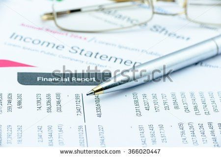 Financial Statements Stock Images, Royalty-Free Images & Vectors ...
