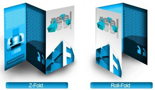 Create Tri-Fold Brochure Using Only Microsoft Word | TurboFuture