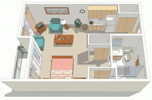 Accessories. How To Make Floor Plans? Try To Find The Answer Here ...