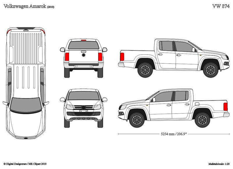 Illustration of car outlines clipart | ClipartMonk - Free Clip Art ...