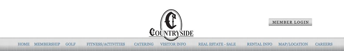 Service Assistant and Food Runner - Naples, FL - Countryside Golf ...