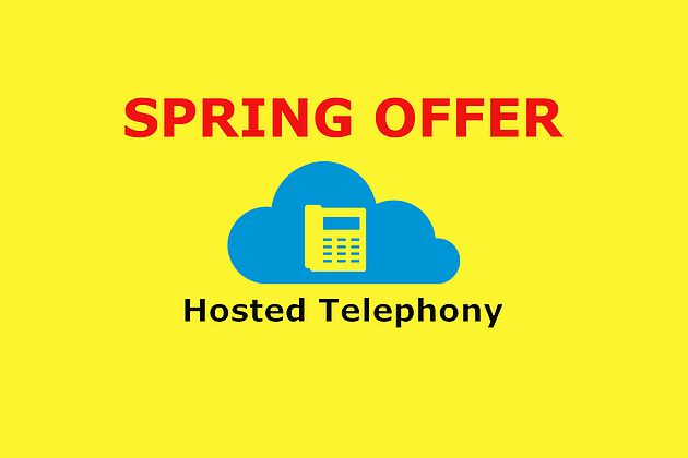 SPRING OFFER! | Business Communication Specialists | APR Telecoms
