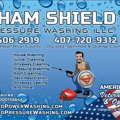 Sham Shield Property Maintenance, LLC - Melbourne, FL