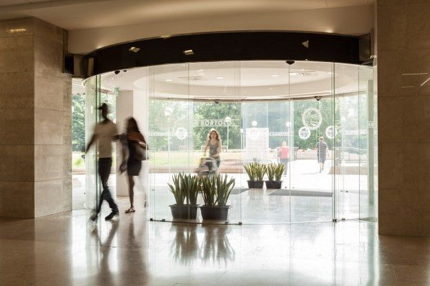 Classic Access | Your Entrance Automation and Access Control ...