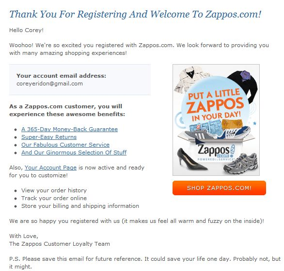 How to Write a Marketing Email: 10 Tips for Writing Compelling ...