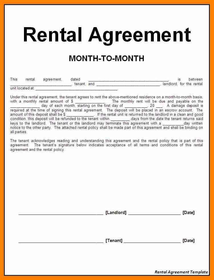 9+ tenancy agreement samples | beverage-carts