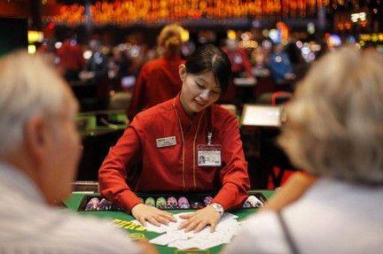 Sands Casino Resort Bethlehem approved for table games, according ...