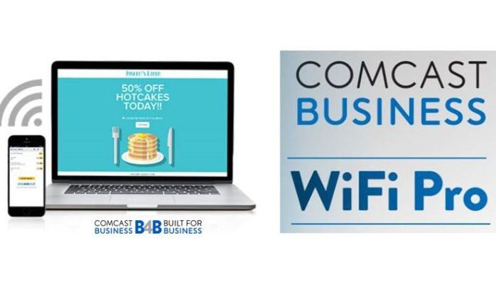 Introducing Comcast Business WiFi Pro | John Lengyel | Pulse ...