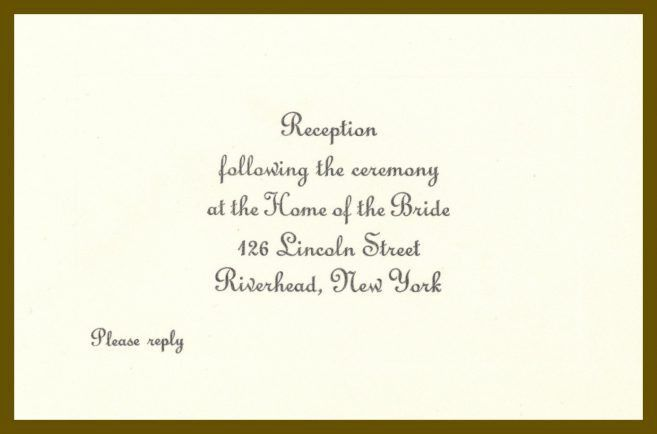 Gallery Ideas Wedding Invitations Letters Wedding Invitation ...