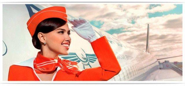 Female Cabin Crew (air Hostess) - Jobs/Vacancies - Nigeria
