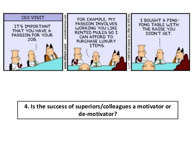 7 Questions About Employee Motivation