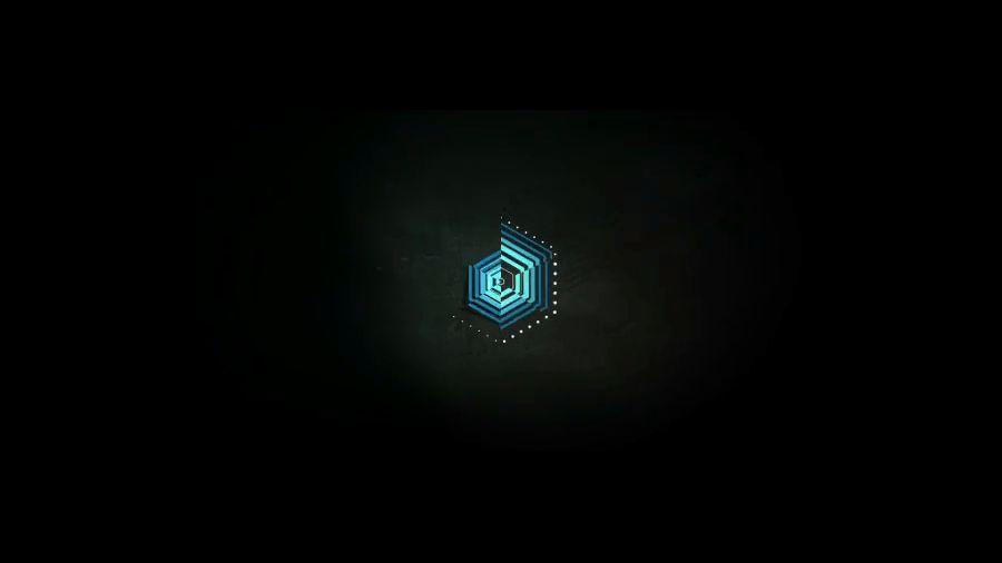 After Effects CS5 Template: Vortex Intro - VideoBlocks