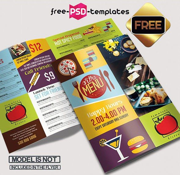 27 Free Best Business Brochures Templates in PSD - icanbecreative