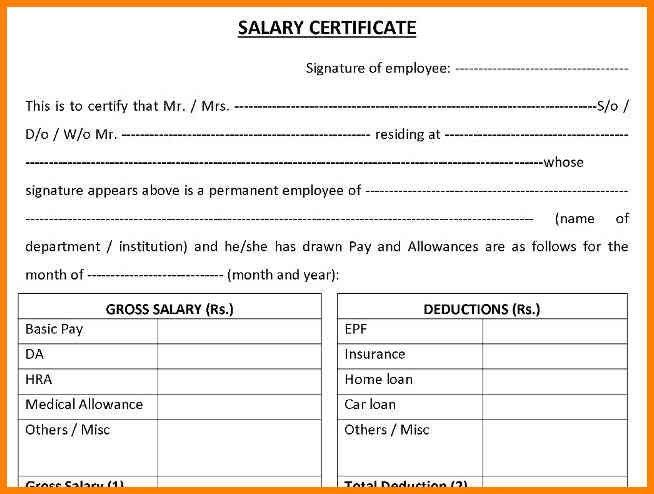 9+ employee salary details in excel download | cashier resumes