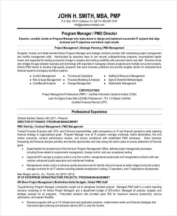 Examples Of Resume Summary Statement Summary Example For Resume - summary example resume