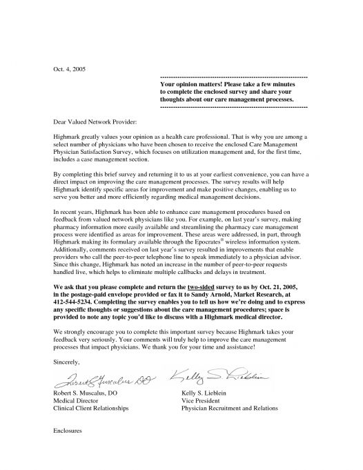 sample physician cover letter example sample physician cover ...