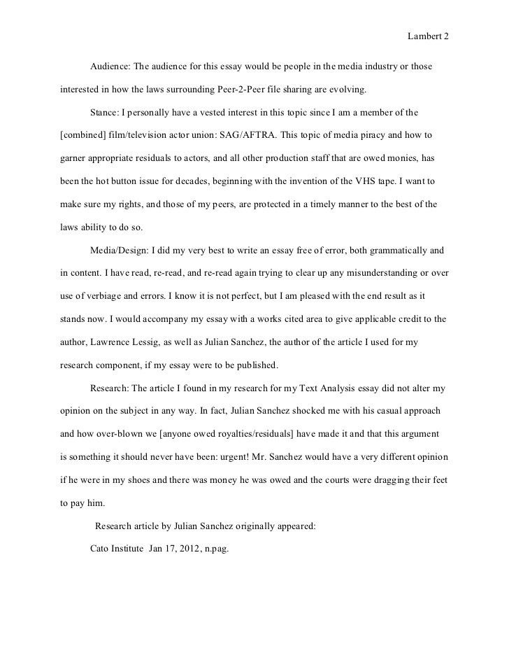 explication essay template example essay for you explication essay ...