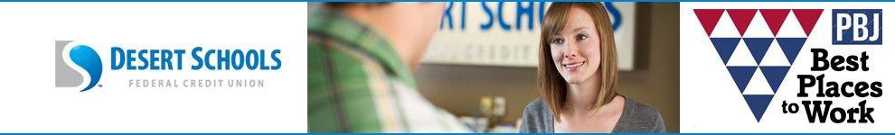 HRIS Analyst Jobs in Phoenix, AZ - Desert Schools Federal Credit Union