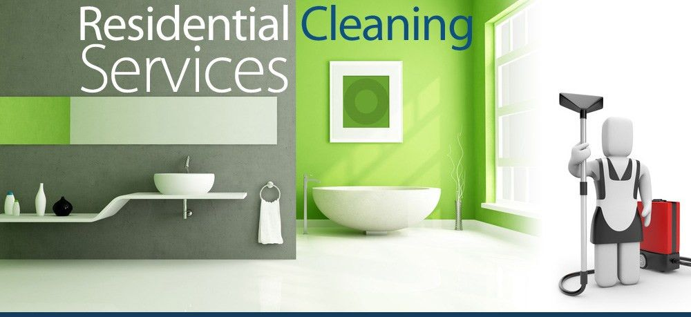 Condor Clean » Residential Cleaning | House Cleaning Services ...