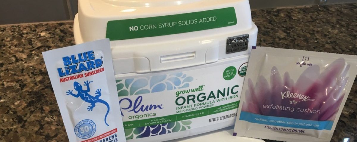 How New Moms Can Get Free Baby Formula And Other SamplesParent Cabin