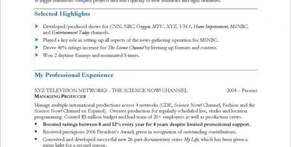 resume sample journalism resume journalist court reporter resume ...