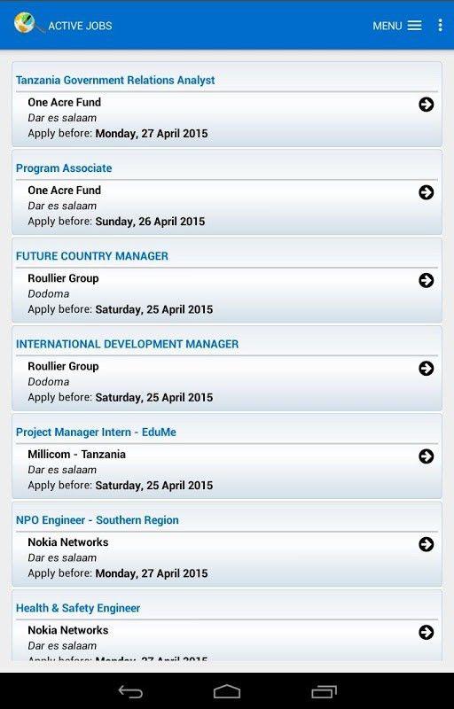 Grab Job APK 1.0.9 Download - Free Productivity APK Download