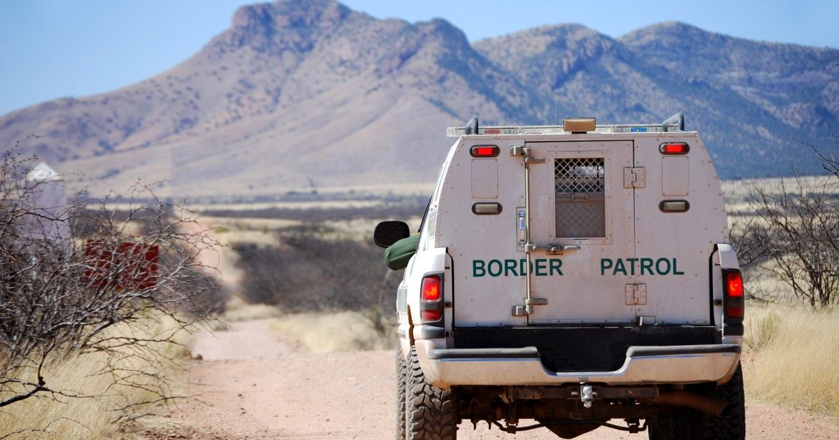 The Border Patrol Is in Chaos. Can Its New Chief Make a Difference ...
