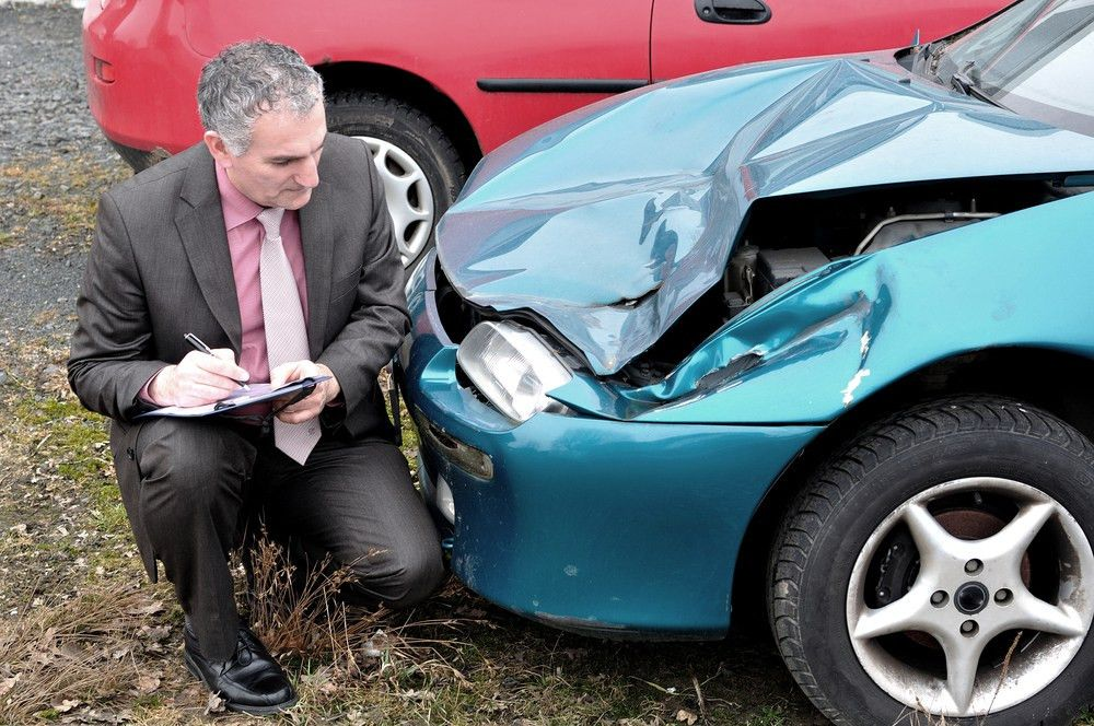 Daily responsibilities of an auto claims adjuster ...