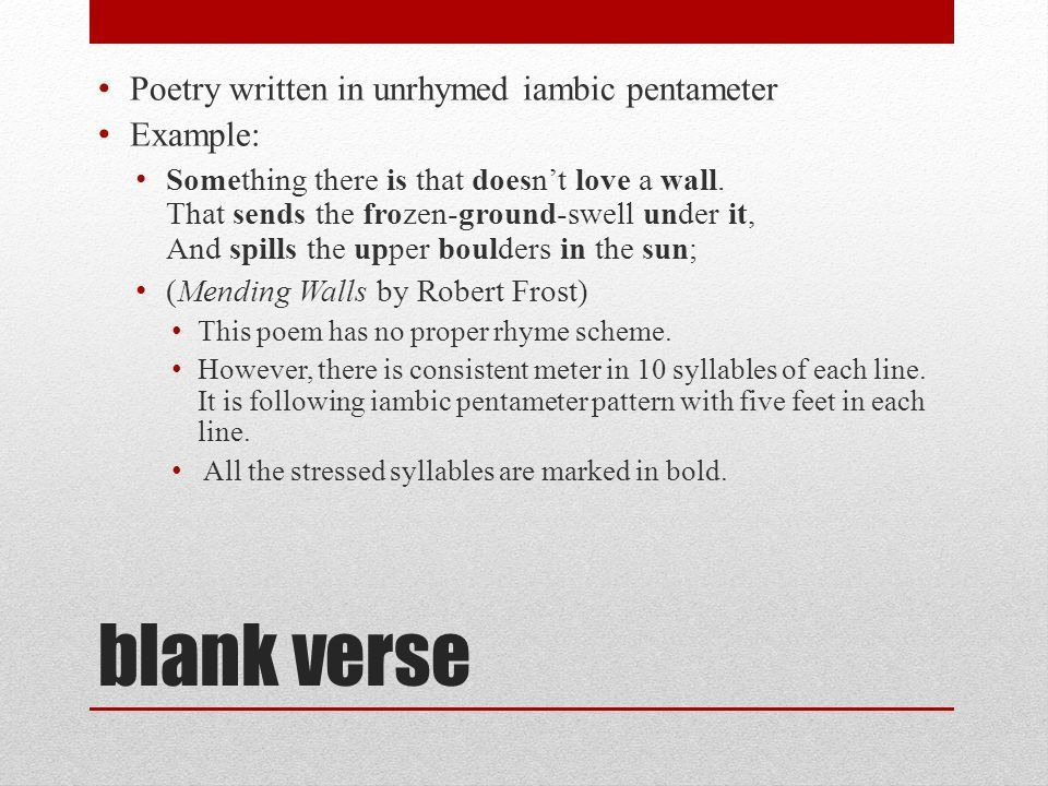 Poetic Devices/Terms Language Arts. - ppt video online download