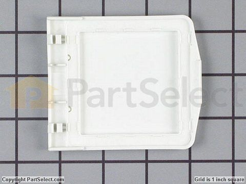 Whirlpool WP3378138 - Soap Dispenser Cover | PartSelect