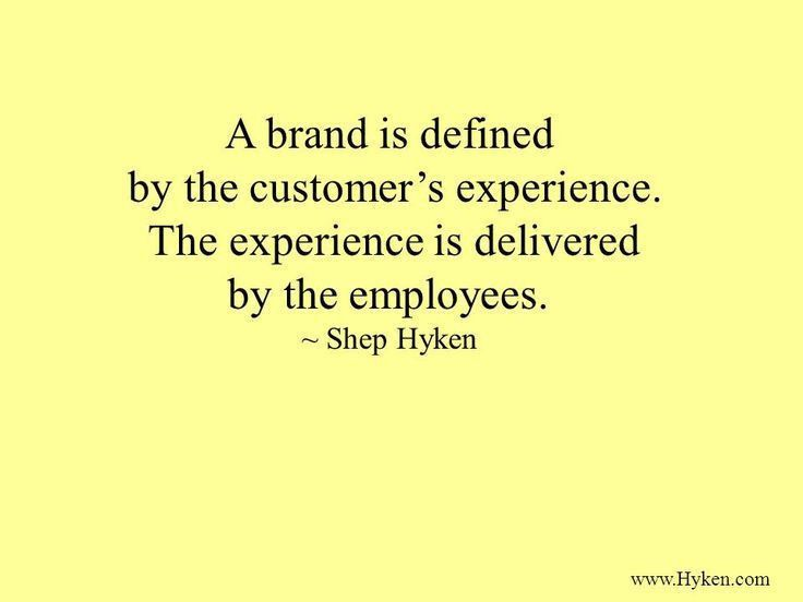 The 25+ best Customer experience quotes ideas on Pinterest ...