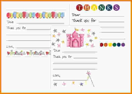 Free Thank You Card Templates.thank You Cards.jpeg - Letter ...
