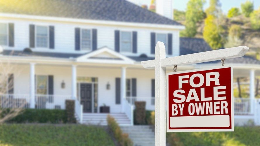Want to sell your house without a Realtor? Read this first ...