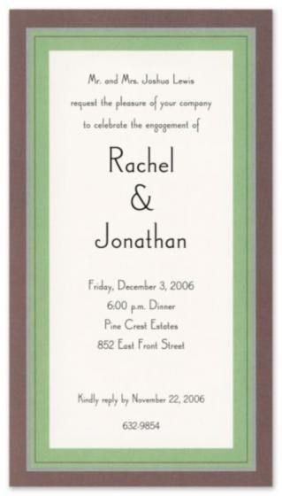 Wording For Rehearsal Dinner Invitations | badbrya.com