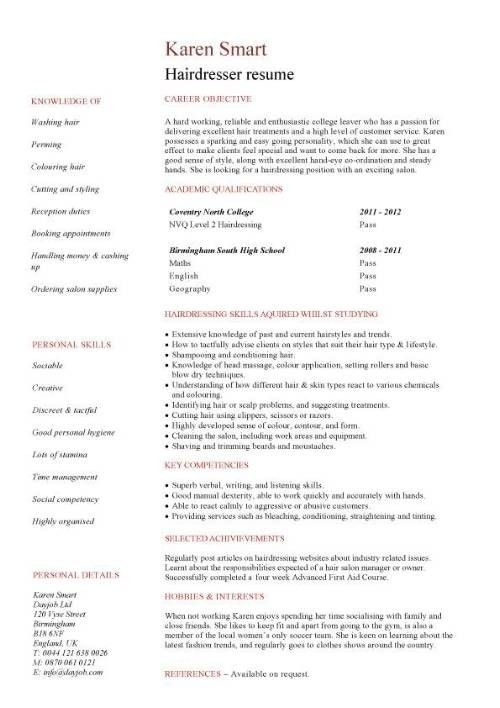 fashion stylist resume sample fashion stylist resume this resume