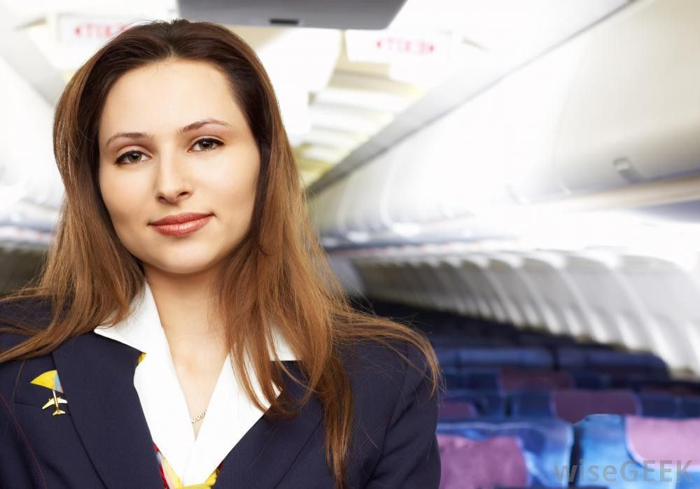 Air Hostess Jobs | Private Space for Women