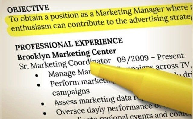 The 3 Main Types of Resumes | Simply Hired Blog