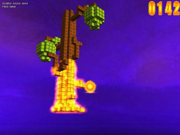 Gamasutra - Design Document: Play With Fire