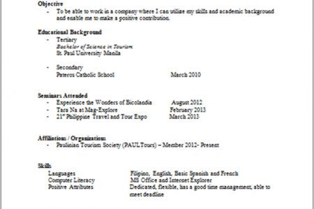 Bing Security Guard Resume Sample - Reentrycorps