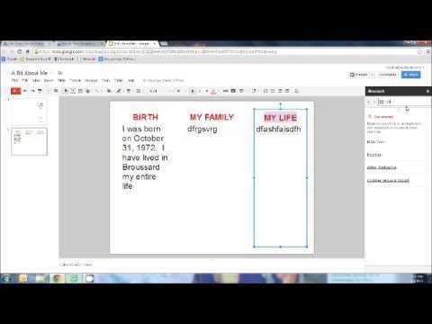 Brochure Templates Google Docs | Template Design