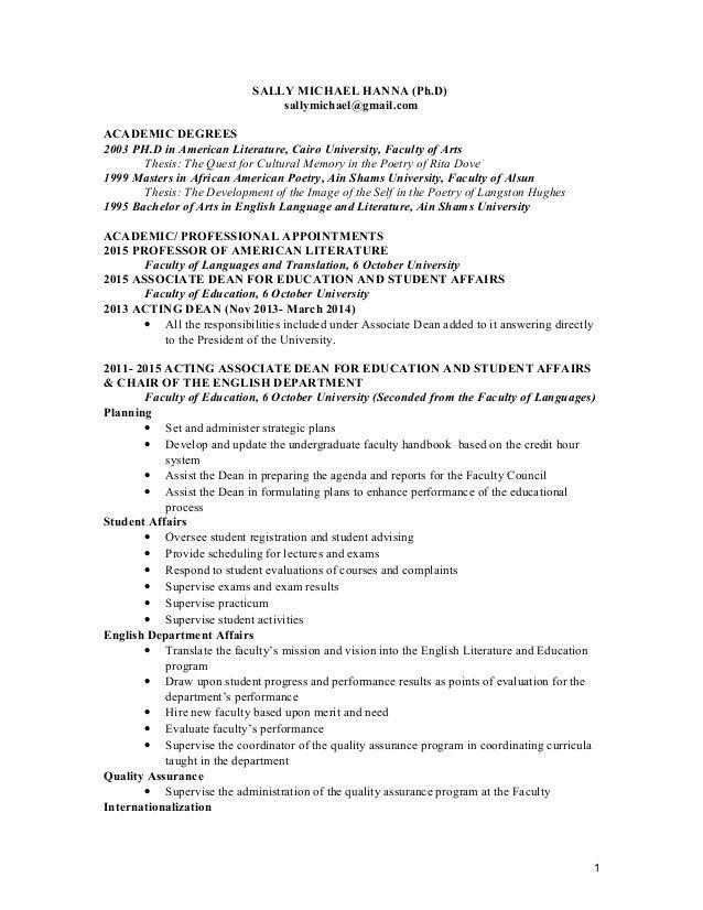 Resume 2016 (2)