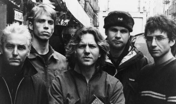 Can You Complete the Missing Words in Pearl Jam Lyrics? – Quiz For ...