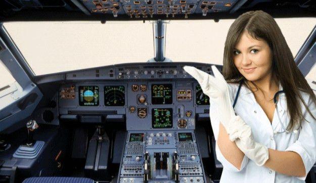 What Flight Nurses Really Want