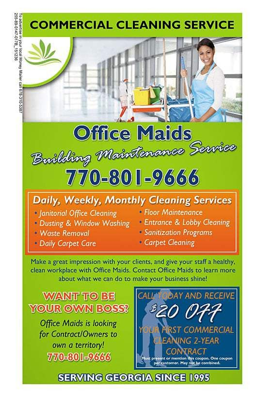 Executive House Cleaning Services - Office Cleaning - 1455 Milford ...