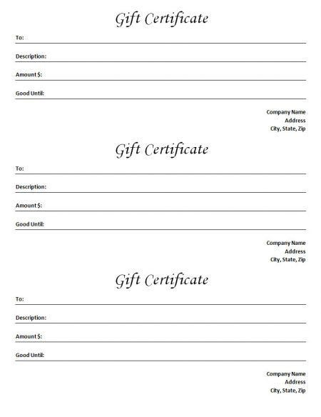 Gift certificate template microsoft word custom gift certificate gift certificate template blank microsoft word document yadclub Choice Image