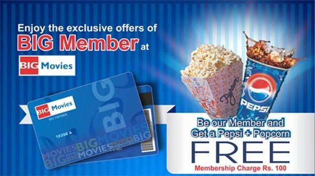 Big Movies Theatre Kathmandu Movie Tickets Online Booking ...